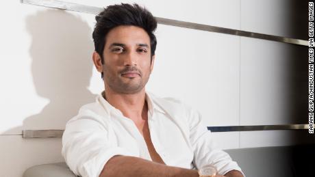 Actor Sushant Singh Rajput Commits Suicide