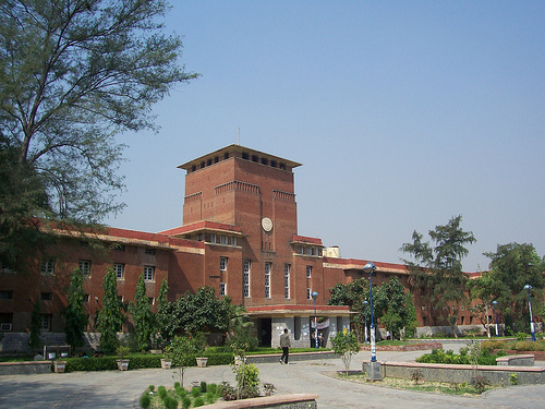 CBSE's decision likely to affect DU's admission process