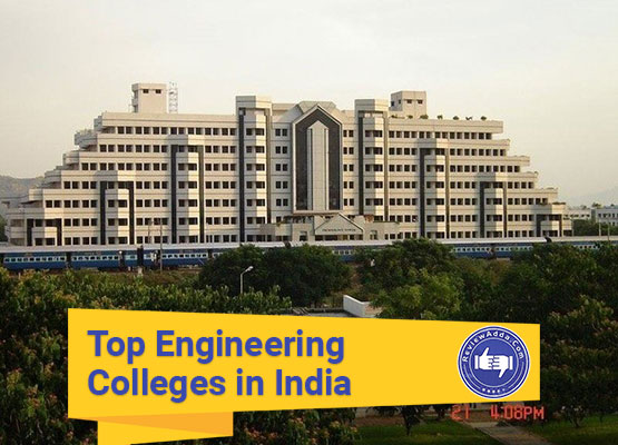 Engineering: Top 20 Colleges apart from IIT's, NIT's in India