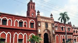 AMU plans to conduct final year exams