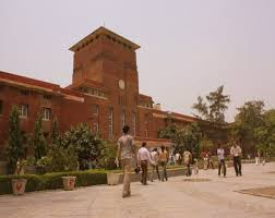 DUSU demands for special package from Delhi CM