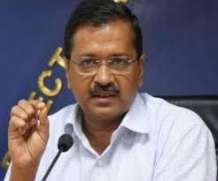 CM Kejriwal writes to PM Modi; urges cancellation of exams