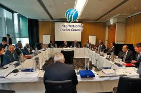 ICC to decide the fate of T20 World Cup next month