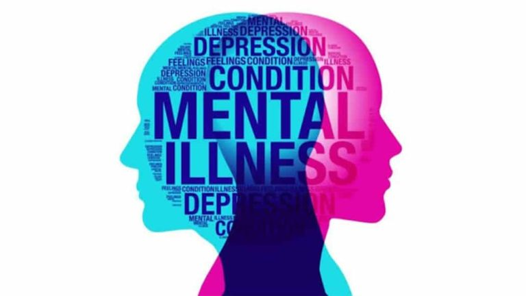 MENTAL HEALTH CONCERN : Medium of a required change