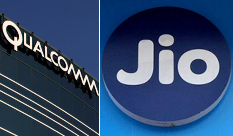 Reliance Jio Signs Deal With Qualcomm