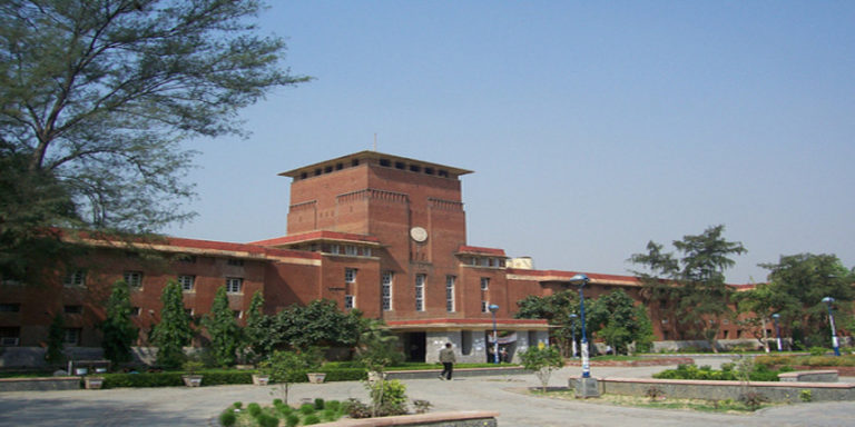 Mock Exams Of DU: BMS Students Complain As No Test Papers Were Uploaded