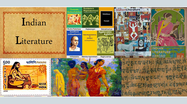 Indian Literature: History, Significance And Relevance In Modern Times