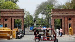 Delhi University to Reopen